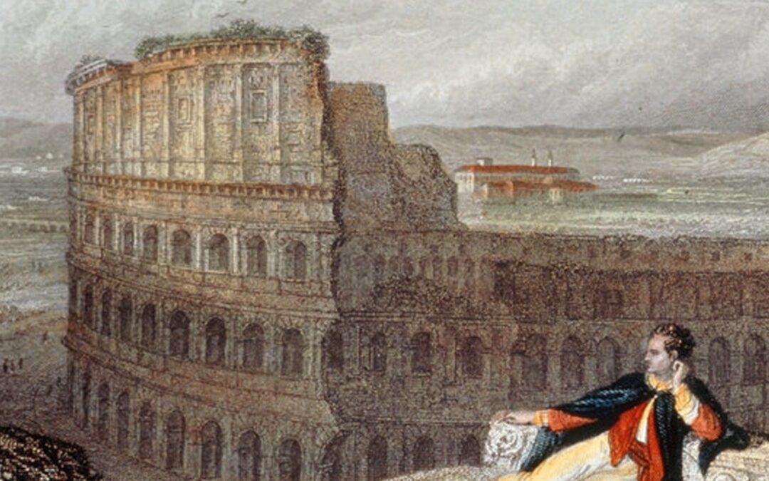 Seminar: Rome and the Romantics