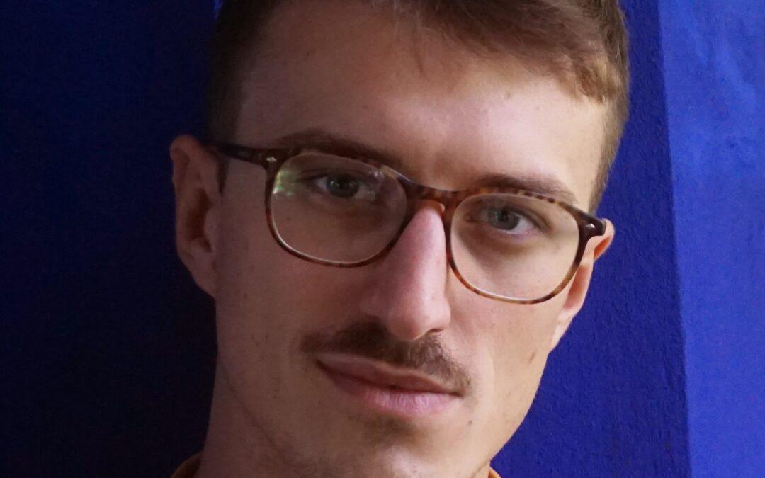 Giacomo Fontana MA