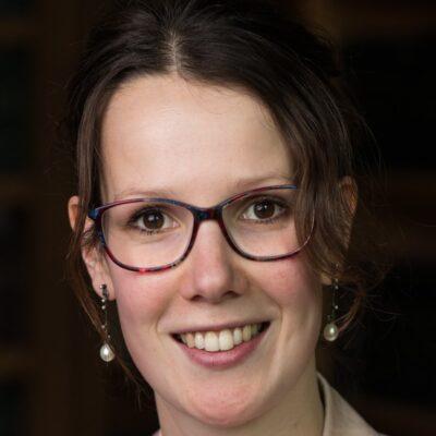 Jansen Leanne Pasfoto