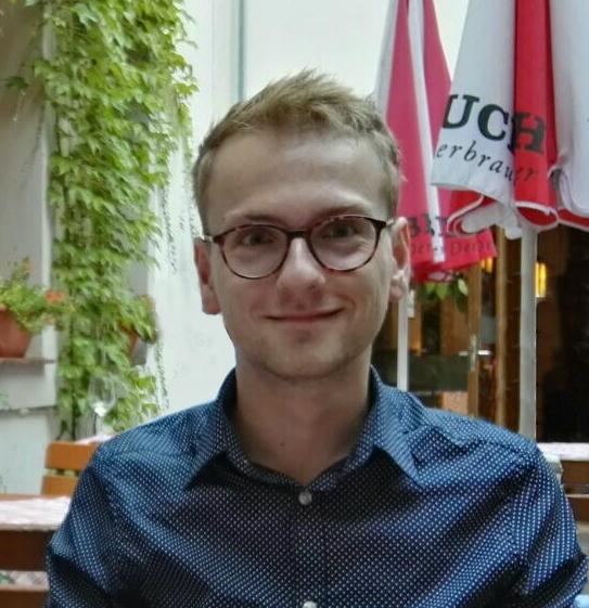 Joost Snaterse MA MSc – Chairperson