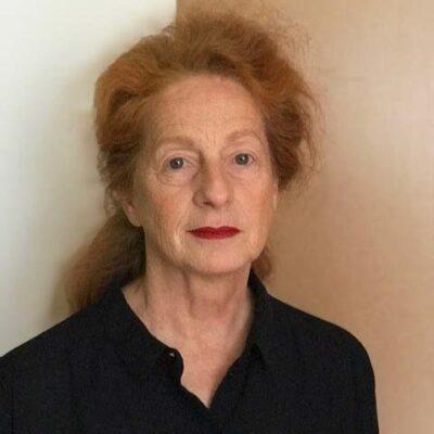Portret Rini Hurkmans Hans Scholten E1558704403491