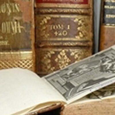 Header Mining Library Treasures