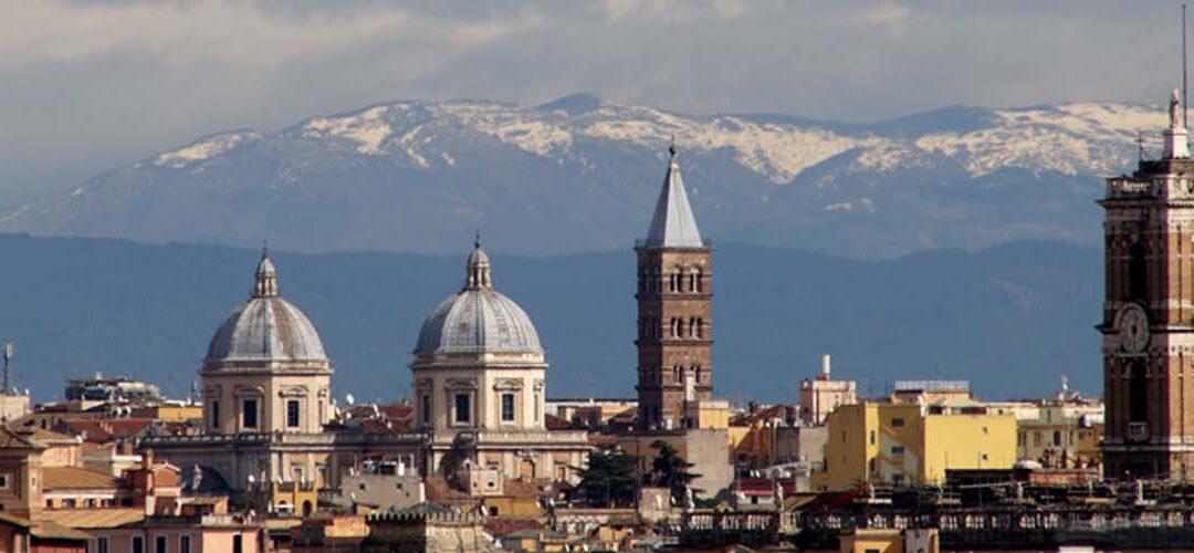 Winter School: Roma Caput Mundi
