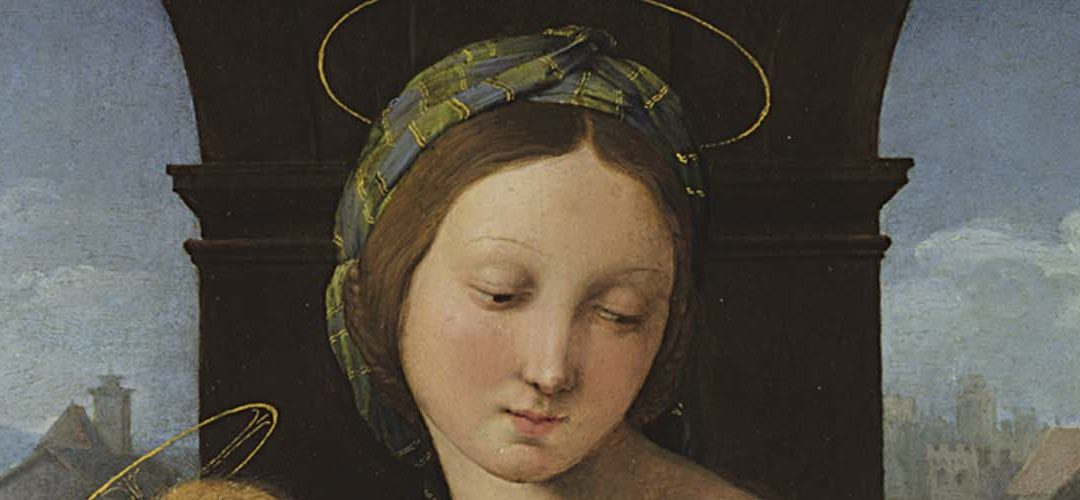Seminar: Raphael's Antiquity