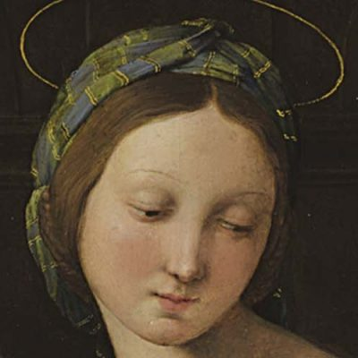 Header Raphael's Antiquity