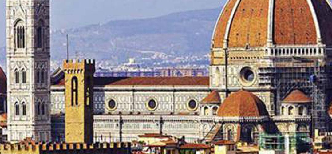 Minor Program Rome-Florence