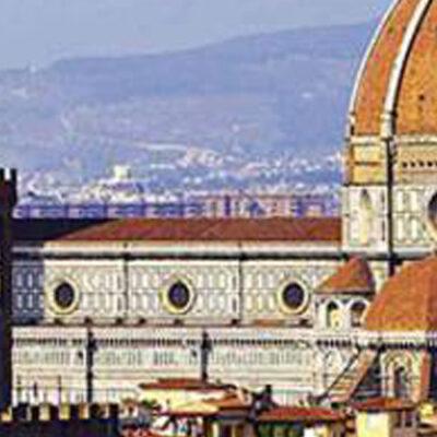 Header Minor Rome Florence