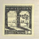 Ex Librishoogewerf