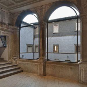 Tegel Stage Museo Dellagro Veientano