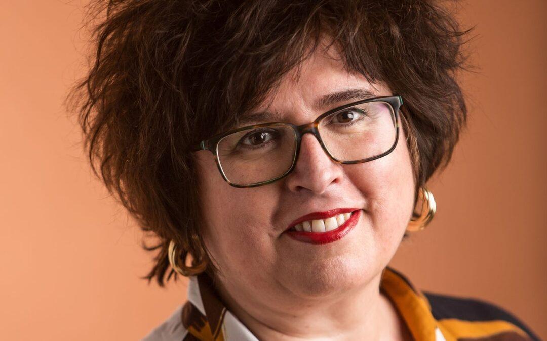 Dr. Maria Bonaria Urban
