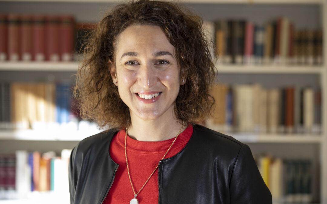 Dr. Anita Casarotto
