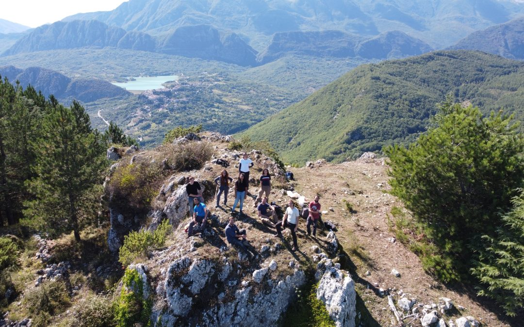 Archaeology Field School: Exploring Mountain Society in Ancient Samnium