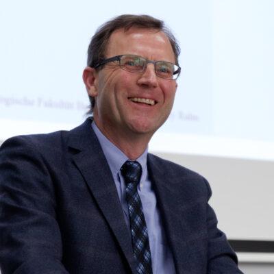 Prof. Dr. Rainer Hirsch Luipold