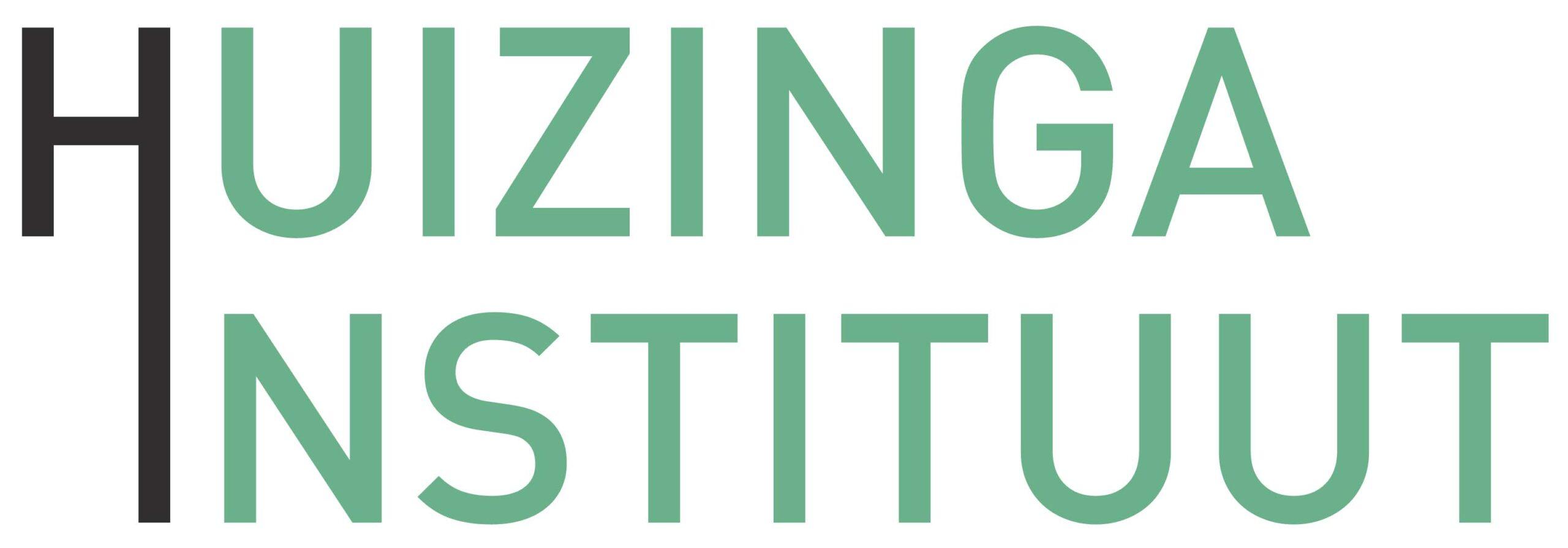 Logo Huizinga Instituut